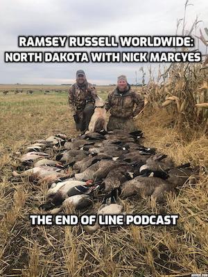 RAMSEY RUSSELL WORLDWIDE NORTH DAKOTA