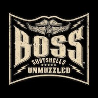 BOSS SHOTSHELLS