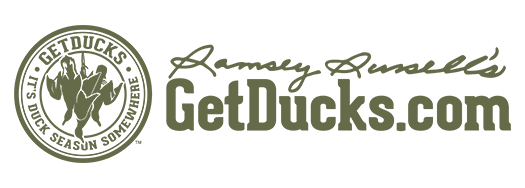 GetDucks Logo