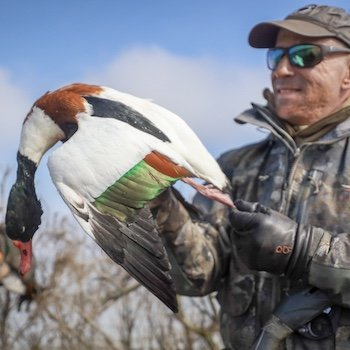 Ramsey Russell Duck Season Somewhere Podcast