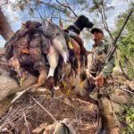 Mexico duck hunt