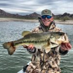 Mexico duck hunt bass fishing combo
