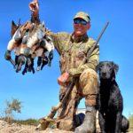 Mexico Duck Hunt Shovelers