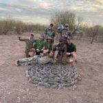 Mexico Dove Hunt