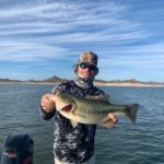 Mexico Duck Hunt And Bass Fishing