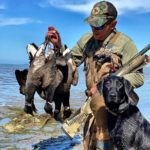 Mexico Brant Hunt Ramsey Russell