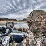 Mexico duck hunt bass fishing
