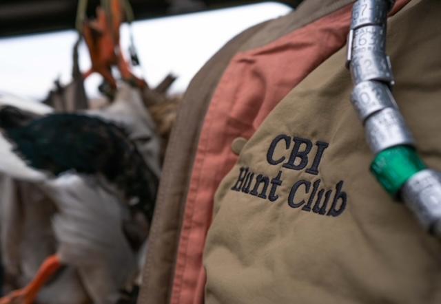 carters big island hunting club kansas