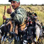 rio salado argentina duck guide