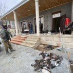 Azerbaijan Duck Hunting Lodge