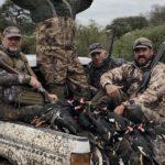 argentina duck limits