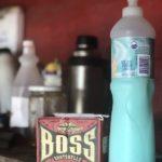 Boss Shotshells Souvenir