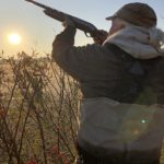 Lee Kjos Hunting Argentina