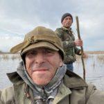 Azerbaijan Duck Hunting Method
