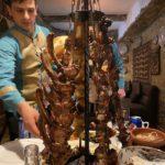 Azerbaijan Kabobs
